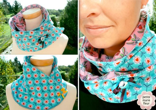neuer Schal