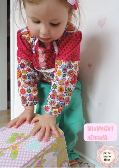 MixMeGirl014