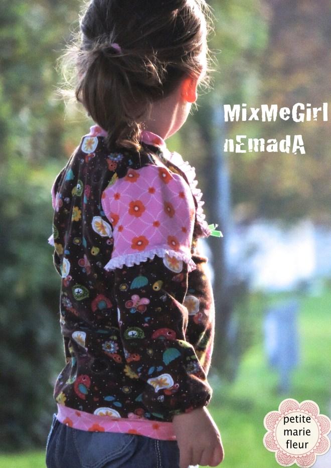MixMeGirl4