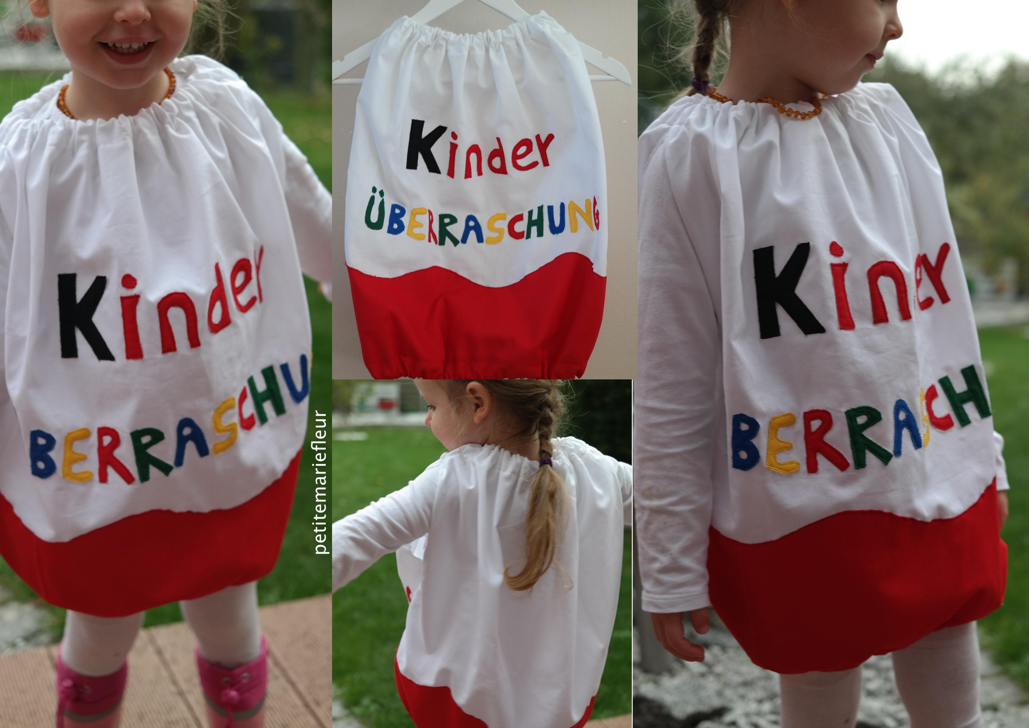 Diy Halloween Kostum Petite Marie Fleur